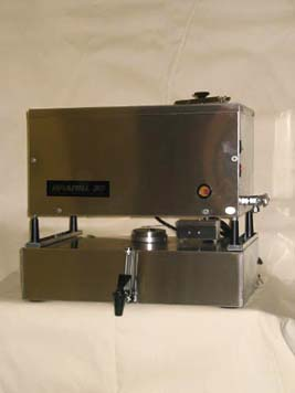 Commercial  / Laboratory Stainless Steel Water Distillers